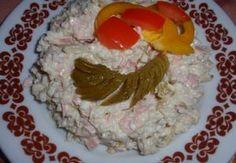 Rýžový salát / příloha Recepty.cz - On-line kuchařka Grains, Food, Essen, Meals, Seeds, Yemek, Eten, Korn
