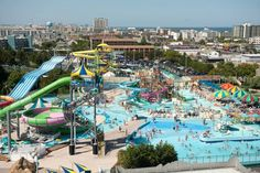 1. Splash Mountain Water Park, Ocean City
