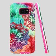 Galaxy S7 Edge Case, S7 Edge Case, Style4U Hawaiin Flower Design Slim Fit Hybrid Armor Case for Samsung Galaxy S7 Edge with 1 Style4U Stylus [Hawaiin Flower Hot Pink] Style4U http://www.amazon.com/dp/B01D9IHMSW/ref=cm_sw_r_pi_dp_pyR.wb1Y4GJ4Z