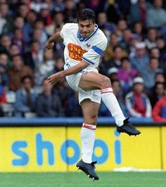 Manuel Amoros, Monaco (1980-1989)