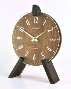 Silver Wall Clock, Big Wall Clocks, Wall Clock Wooden, Wood Clocks, Diy Clock, Clock Decor, Laser Cut Lamps, Unique House Design, Wall Clock Design