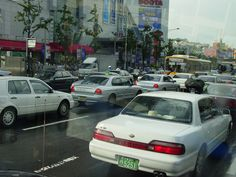 south korea transportation - Google Search