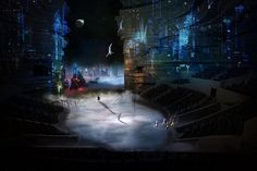 Brought to Dubai by Al Habtoor Group, La Perle is a tailor-made innovative aqua-theatre in the heart of Al Habtoor City. The permanent show that will boast 450 performances per year is produced by cultural creative company Dragone and directed by the legendary artistic director Franco Dragone. La Perle is a pioneering show in …