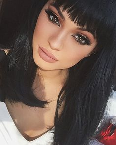 What does Kylie Jenner's natural hair actually look like? In honor of her 19th birthday, we'll let you be the judge.