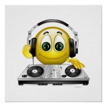 DJ PRINT