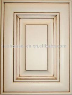 Kitchen Cabinet door (Antique White)