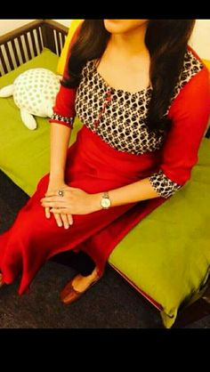 daily wear kurtis , saree collection , sarees in @ http://ladyindia.com