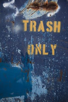 Charlie Ferguson sees the scrapes, scratches, rust and peeling paint on trash dumpsters as random artistic abstractions Peeling Paint, Contemporary Photography, Texture, Abstract, Artist, Painting, Composition, Photographs