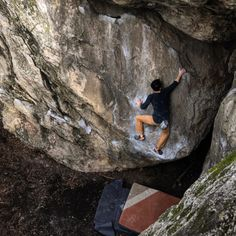 www.boulderingonline.pl Rock climbing and bouldering pictures and news badandbreakfast: ahn