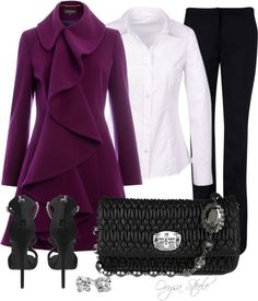 """""""Make An Entrance"""" by orysa on Polyvore"""