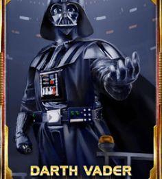 Darth Vader [The Dark Usurper]