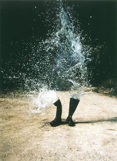 Bootsplosion