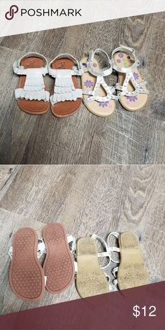 064e223353f0 Spotted while shopping on Poshmark  Baby girl sandals!  poshmark  fashion   shopping