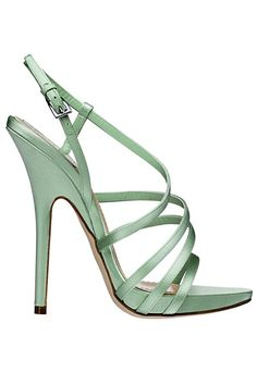 Mint Green Dior, ht