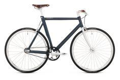 Vélo Singlespeed SCHINDELHAUER SIEGFRIED - BeastyBike