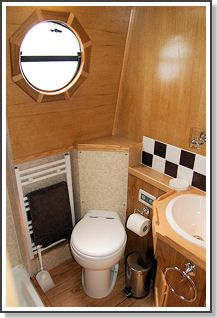 Luxury canal boat holidays from Cambrian Cruisers