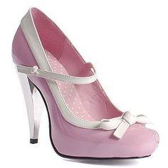 Amazon.com: Ellie Shoes Women's 476-Glam Pump: Shoes