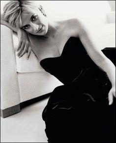 The Princesse of all Princesses, Princesse Diana:).