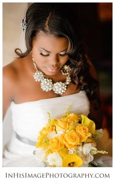 Bridal portrait at Barclay Villa in Angier, NC