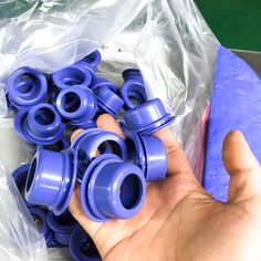 Rubber Grommets are also known as Rubber Grommet Plug, Rubber Hole Grommet, Rubber Wire Grommet. #Rubber #Grommets