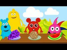 Babblarna - Lek och lär med Babblarna - App review Babbapp - YouTube Play Doh, Pikachu, Barn, Youtube, Fictional Characters, Converted Barn, Fantasy Characters, Youtubers, Play Dough