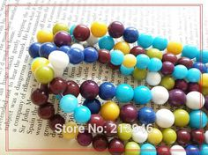 Cheap jewelry nurse, Buy Quality bead kits jewelry directly from China jewelry crimp beads Suppliers:         Min order is $10, order can be mixed!!   Feature:   Material: NaturalStone & dyeing colors