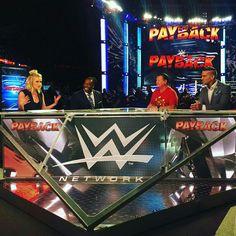 Payback Kickoff panel.