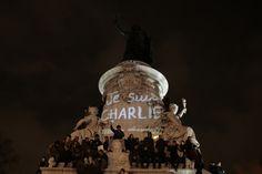 """Fusillade à Charlie Hebdo : d'où provient le slogan """"Je suis Charlie"""" - RTL.fr"""