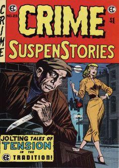 1940s crime comics - Google Search Crime Comics, Sci Fi Comics, Horror Comics, Horror Fiction, Pulp Fiction, Vintage Comic Books, Vintage Comics, Vintage Art, Thing 1