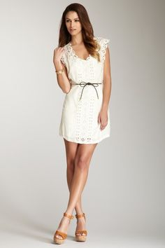 Just bought something like this for a special date night with my favorite guy! Can't wait to wear it!!