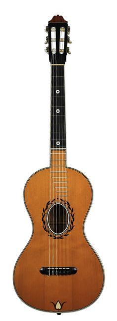 Weissgerber Damenmodell – 1919 › Siccas Guitars - The World's finest guitars in one place