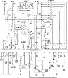 ford f150 engine diagram 1989 1994 Ford F150 XLT 5.0