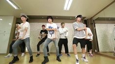 [CAP] BTS @ BTS News -- 2nd Anniversary - 150613