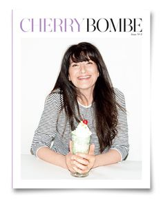 CHERRY BOMB ISSUE Nº 3