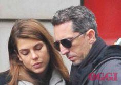 Charlotte Casiraghi e Gad Elmaleh, amore a New York | Focus