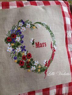 mars Lilli Violette charts