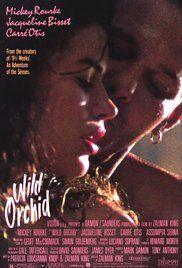 Wild Orchid 1989 Movie Watch Online. A female lawyer becomes mesmerized by a self-made millionaire during an encounter in Rio setting off a series of erotic encounters.