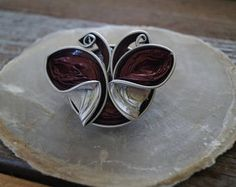 Broches Nespresso papillon