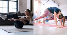Ihr träumt von einem schön definierten Bauch? Diese Bauch-Übungen sind noch viel besser als klassische Sit-ups und sorgen endlich fürs Sixpack...