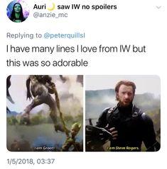 marvel avengers I love this so much { } Funny Marvel Memes, Marvel Jokes, Dc Memes, Avengers Memes, The Avengers, Marvel Dc Comics, Marvel Heroes, Fandoms, Loki