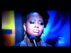 "Lalah Hathaway sings ""A Song For You"" on BET's ""Apollo Live"" - YouTube"