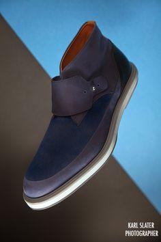 Senhor Prudencio Boots