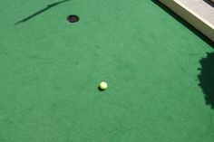 On course for hole in one at Cape May NJ