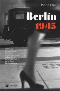 La caída del Reich y la derrota de Alemania han transformado la fisonomía de Berlín, que ahora es una ciudad ocupada por los cuatro ejércitos de los vencedores. Un muchacho de quince años del sector estadounidense, encuentra el cadáver de una joven rubia de ojos azules. La mujer ha sido brutalmente asesinada y será la primera de una serie de víctimas que solamente tienen en común su aspecto físico.  http://www.goethe.de/ins/es/mad/prj/ber/deu/deg/fre/es3491347.htm