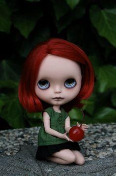 Day 3 Cherries by Zaloa27