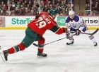 By Jarod Palmer, Minnesota Wild Player Note: HUGE thanks to Jarod for writing this article for How To Hockey. This article is a detailed account of how he got his speed up to NHL standards. If you want to say thanks you can tweet this article and mention him https://twitter.com/#!/palmfisher I have always been a …