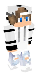 Minecraft Skin CuteCatGirl Find It With Our New Android Minecraft - Skins guapos para minecraft pe