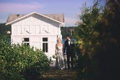 Wedding in Sweden, Sundsvall - www.axelochberg.com