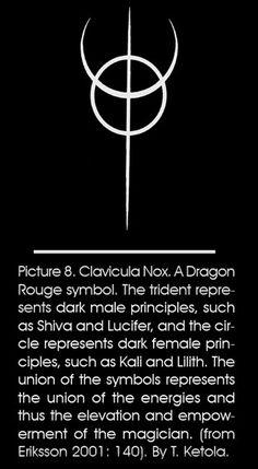 Clavicula Nox