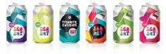 50 Fantastic Examples of Beverage Packaging Design   inspirationfeed.com